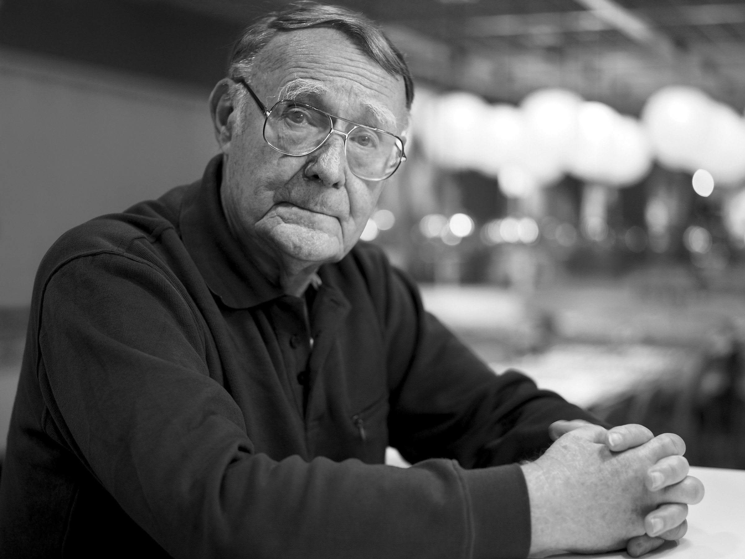 Billionaire Lessons From Ingvar Kamprad From Farmer To