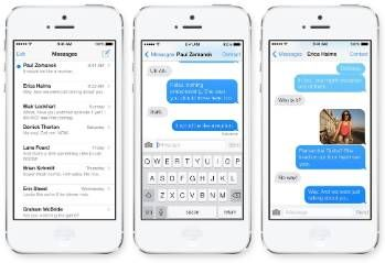 How to fix the iMessage glitch in iOS 7