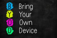 Bring Your Own Device: Is Your Organization Ready?