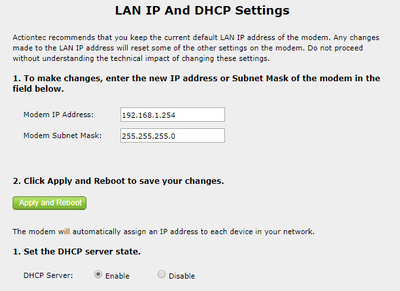 Actiontec DHCP.png