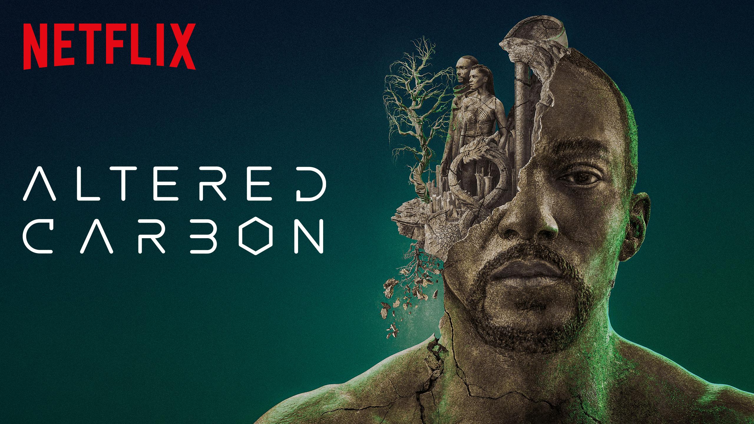 Netflix On Telus March 2020