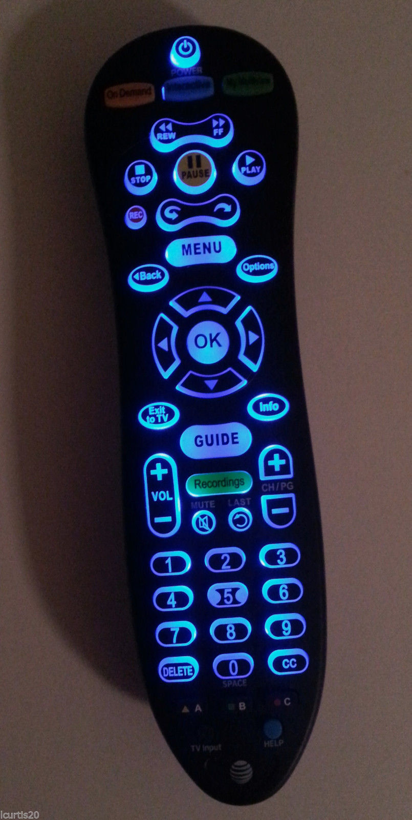 Is it possible to get a classic remote? - TELUS Neighbourhood