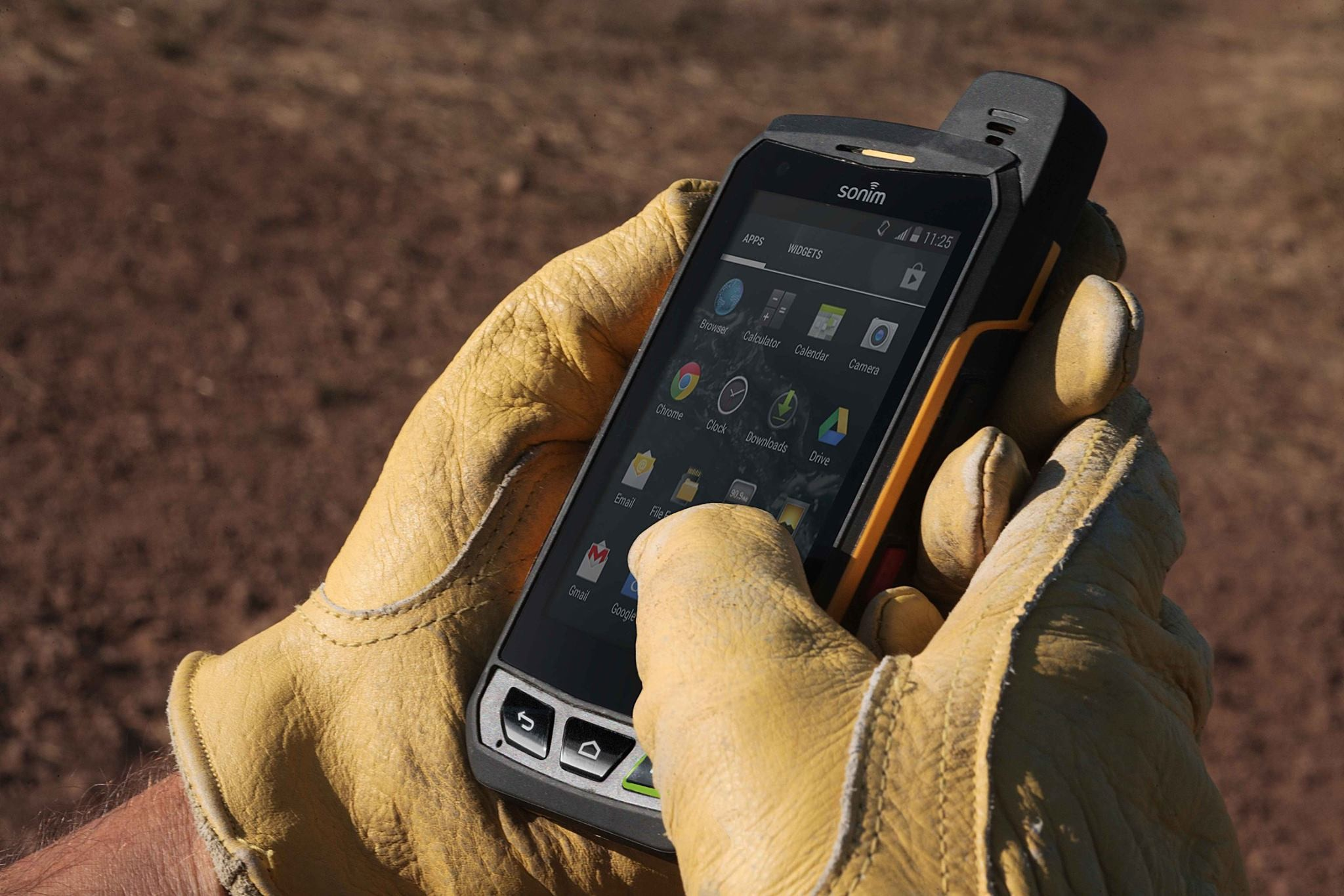 Tough It Out The Best Rugged Phones