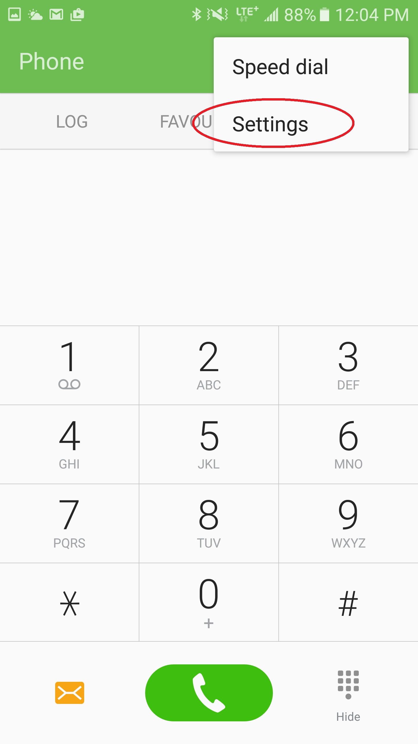 How To Manage Blocked Phone Numbers On Android Telus