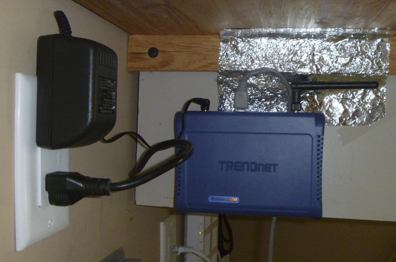 My Fibre Internet 150 Install Photos And Diagram Telus Dsl Outside Box Wiring Neighbourhood