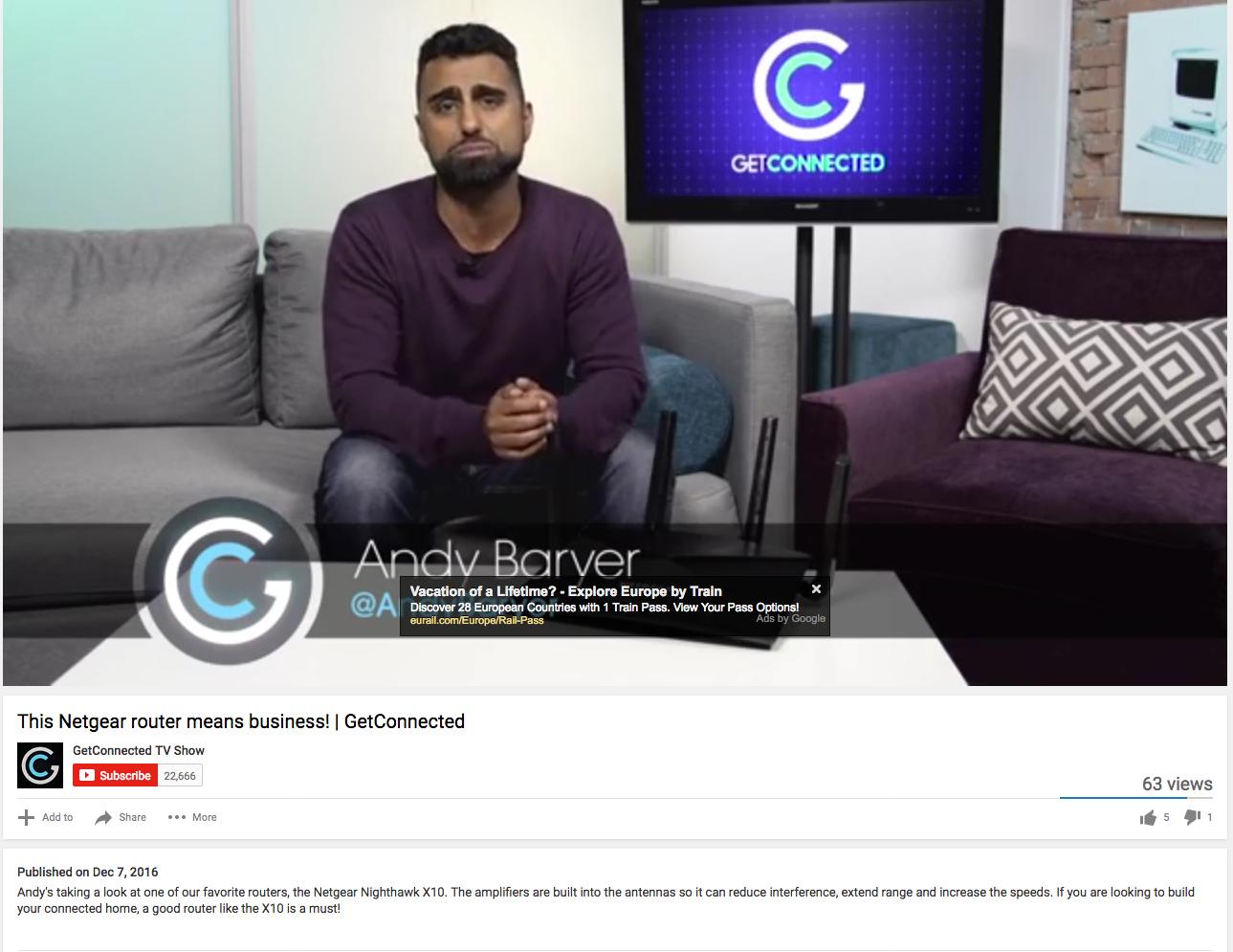 Youtube not working!? - TELUS Neighbourhood