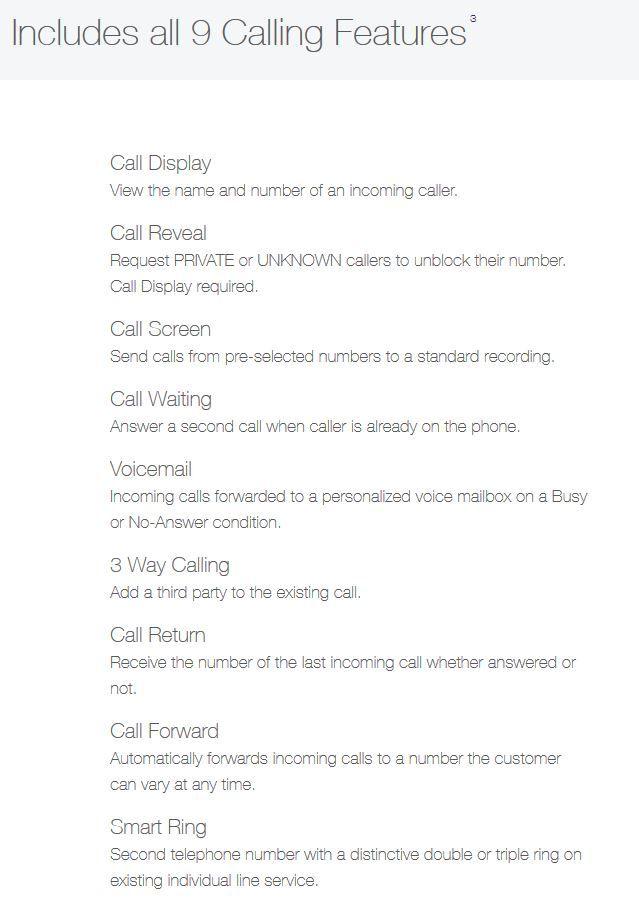 Call Control - TELUS Neighbourhood