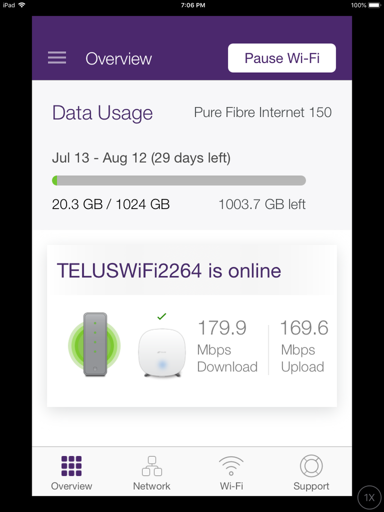 Solved: Telus Boost Wi-Fi - TELUS Neighbourhood