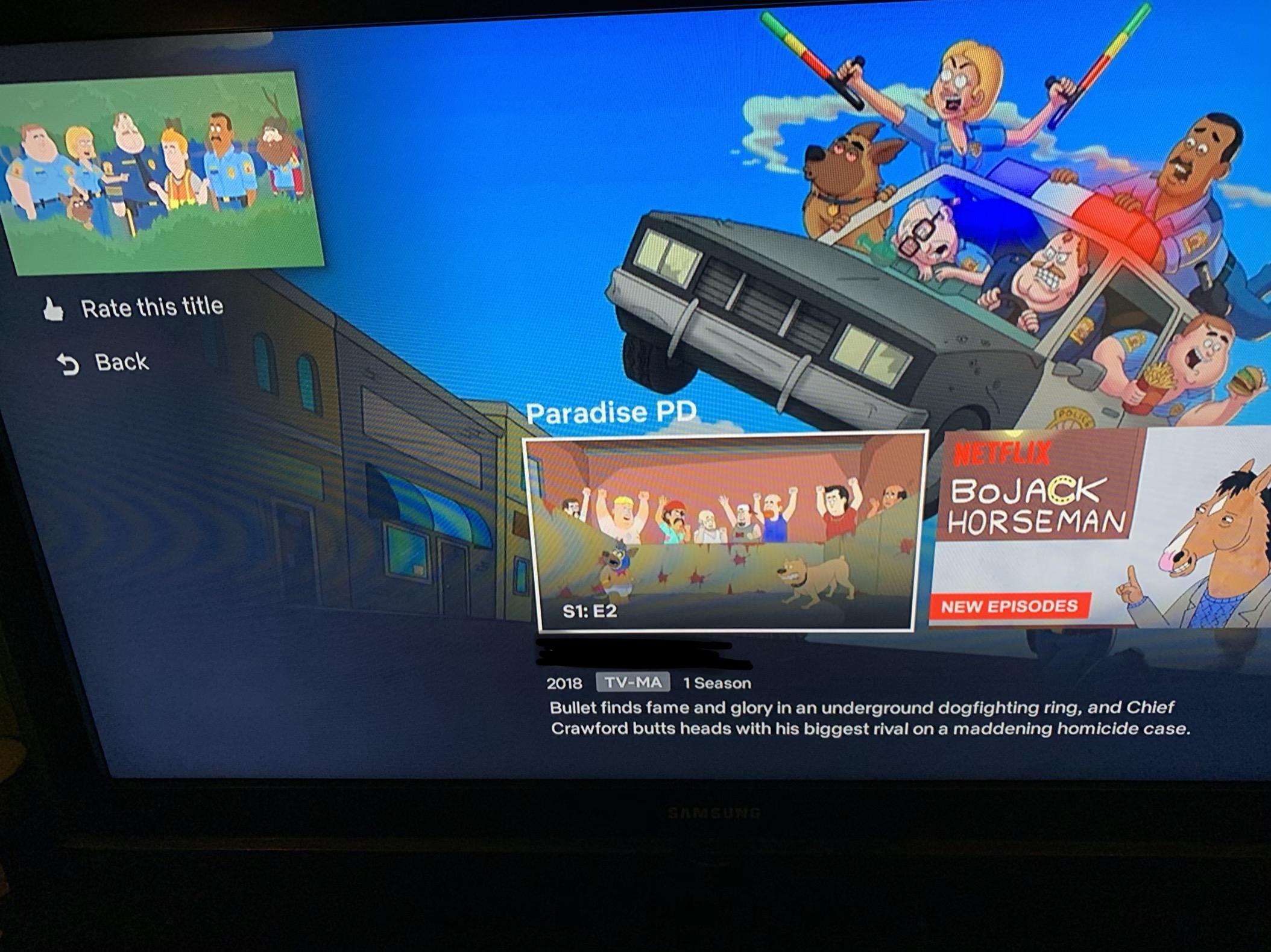 Solved: Netflix and Telus TV - TELUS Neighbourhood