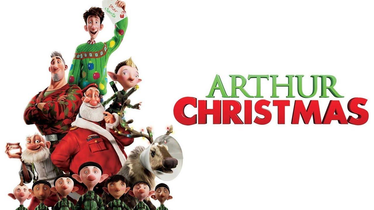 Arthur Christmas Elves.What S On Christmas Movies On Optik Tv Telus Neighbourhood