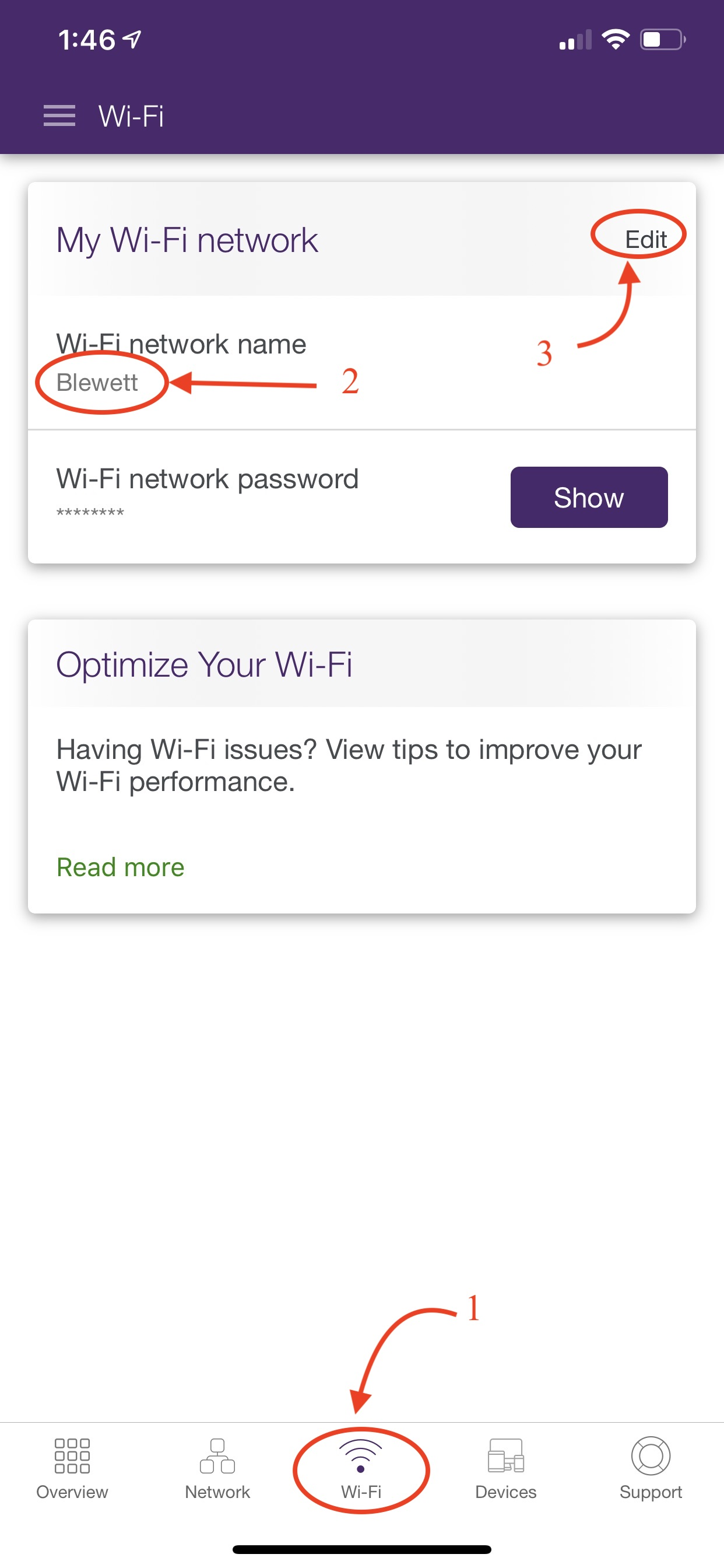 Boost wifi and 2 4 ghz devices - TELUS Neighbourhood